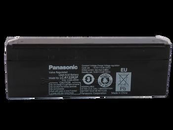 Panasonic SLA Battery - LC-R122R2P | batteryspecialist.ca
