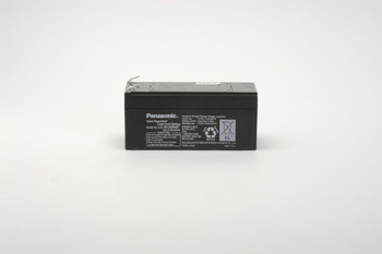 Panasonic Premium SLA Battery - LCR123R4P