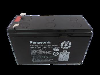 Premium Panasonic SLA Battery - LC-R127R2P1 | Battery Specialist Canada