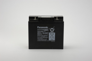 Premium Panasonic SLA Battery - LC-X1220AP