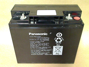 LC-X1220AP Panasonic | Battery Specialist Canada