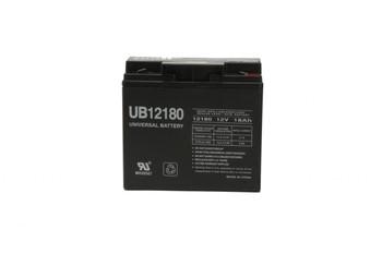 UB12180 F2 12V 18Ah | Battery Specialist Canada