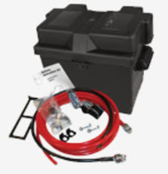 Battery Relocation Kit with Box | Battery Specialist Canada