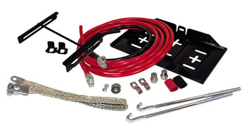 Battery Relocation Kit - without Battery Box   Battery Specialist Canada