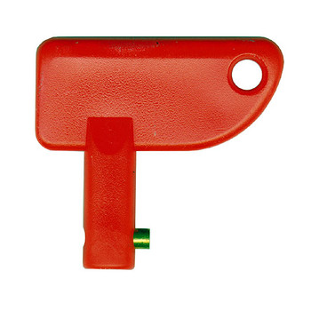 Replacement Key with Brass Pin - 309102
