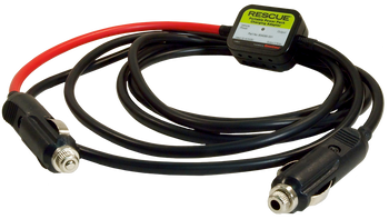 RESCUE® In-Cab Charging Cord | Battery Specialist Canada