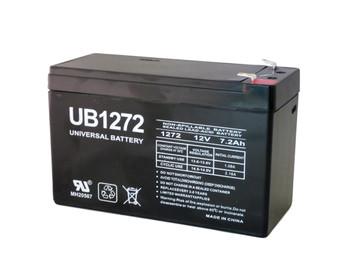 BATTERY APC ES500,ES550,LS500,RBC110,RBC2 12V 7.2AH   Battery Specialist Canada