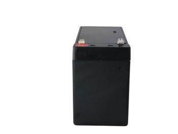 BATTERY APC ES500,ES550,LS500,RBC110,RBC2 12V 7.2AH Side   Battery Specialist Canada