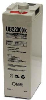 UB22000 - 2V 200Ah | batteryspecialist.ca