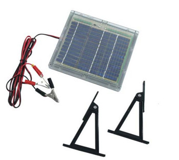 Solar Battery Charger 12V | Battery Specialist Canada