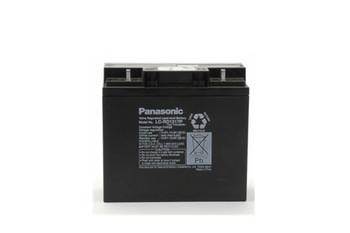 BERBC60 Panasonic Battery - 12V 17Ah - Terminal T4 - LC-RD1217P| Battery Specialist Canada