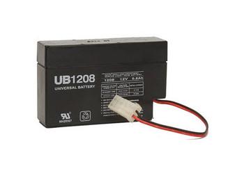 12V 0.8Ah Home Alarm Battery| Battery Specialist Canada