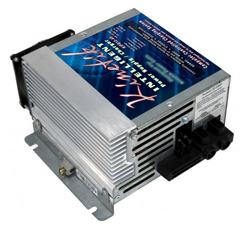 Kinetic KIPS12-45 - 45 Amp 12 Volt Power Supply | Battery Specialist Canada