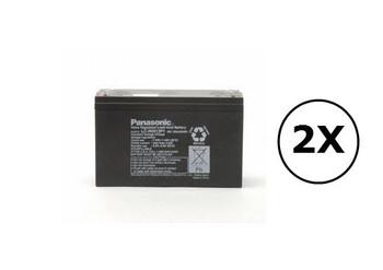 INTERNETOFFICE700 V2 Tripp Lite UPS Panasonic Battery | Battery Specialist Canada