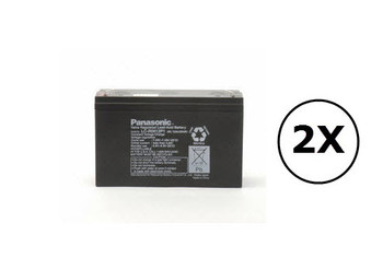 OMNISMART350HG Tripp Lite UPS Panasonic Battery | Battery Specialist Canada