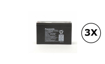 OMNISMARTINT1400 Tripp Lite UPS Panasonic Battery | Battery Specialist Canada