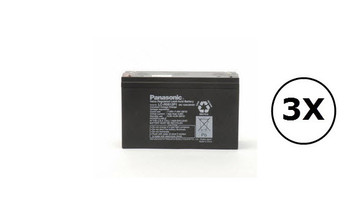 SMART1050RM Tripp Lite UPS Panasonic Battery | Battery Specialist Canada