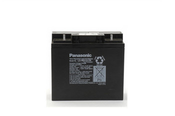 UD1400VA Panasonic Battery - 12V 17Ah - Terminal T4 - LC-RD1217P| Battery Specialist Canada