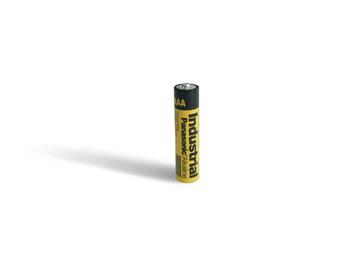 AAA Batteries - 144 Pack - Panasonic Industrial Alkaline Batteries - 53017.  Battery Specialist Canada