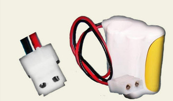 Aritech 60401005 NiCd Battery | Battery Specialist Canada