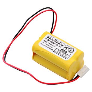 CTL685896020 NiCd Battery - 4.8V - 800mAh | Battery Specialist Canada