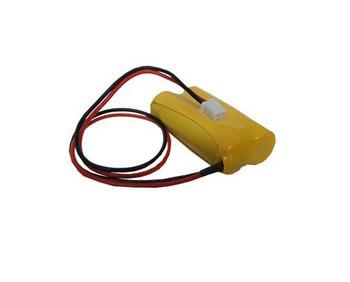 Exitronix - 10010034 - NiCd Battery - 2.4V - 600mAh | Battery Specialist Canada