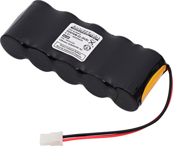 Prescolite - E8208-10-00 - NiCd Battery - 6V - 4000mAh | Battery Specialist Canada