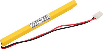 TEIG - 24Y4008 - NiCd Battery - 2.4V - 800mAh | Battery Specialist Canada