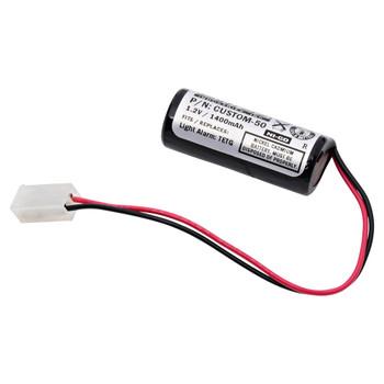 TETG - 8500069 - NiCd Battery - 1.2V - 1500mAh | Battery Specialist Canada