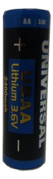 3.6V - 2400MAh - AA Lithium Cell | Battery Specialist Canada