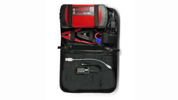 Lithium Ion Jump Starter - Fuel Pack and Backup Power - Schumacher SL1 - Case | Battery Specialist Canada
