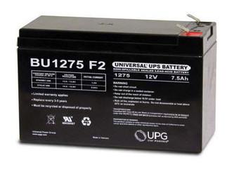 APC Back UPS Pro 350 LS - BP350UC  UPS Universal Battery - 12 Volts 7.5Ah - 30 Watts Per Cell - Terminal F2 - BU1275| Battery Specialist Canada