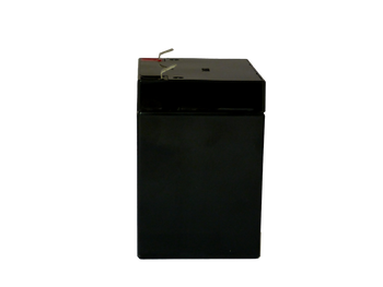 UB1240 Battery F1 Terminal Side View | Battery Specialist Canada