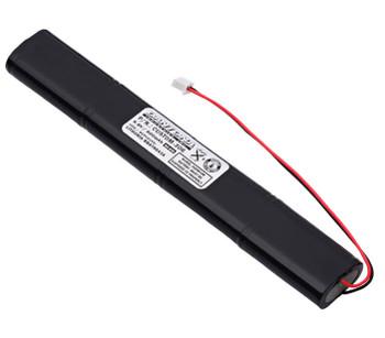 Unitech - BBAT0043A - NiCd Battery - 9.6V - 800mAh | Battery Specialist Canada