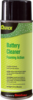 Battery Cleaner x6 Aersol can 13.7 oz
