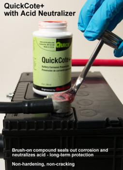 Battery Corrosion Preventative - 8oz with Applicator | Battery Specialist Canada