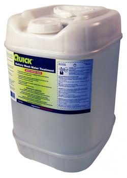 Water Wash Neutralizer 5 Gallon Pail