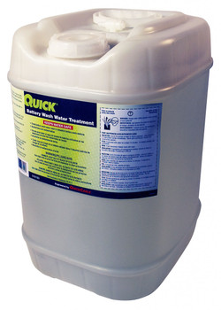 Battery Water Wash Neutralizer 5 Gallon Pail | Battery Specialist Canada