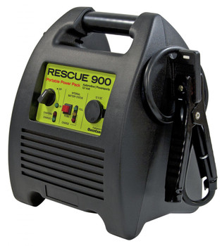 Rescue 900 12 Volt Jump Pack | Battery Specialist Canada