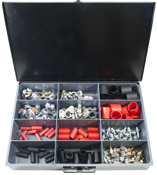 Battery Accessories Drawer | Battery Specialist Canada
