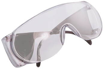 Polycarbonate Battery Safety Glasses | Battery Specialist Canada