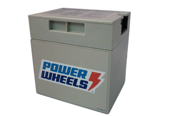 Fisher-Price Power Wheels® 12V 12Ah Toy Battery - 00801-1869 | Battery Specialist Canada