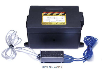 Trailer Breakaway Kit With Charger - Switch - Battery - 42919 | Battery Specialist Canada