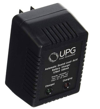 UPG D1730 Sealed Lead Acid Battery Charger | Battery Specialist Canada