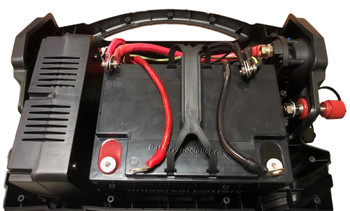 Motomaster Power Box 700W Replacement Battery - Inside | Battery Specialist Canada