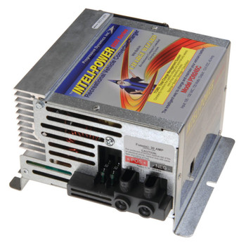PD9245C – 45 Amp Inteli-Power Battery Converter - Charger | Battery Specialist Canada