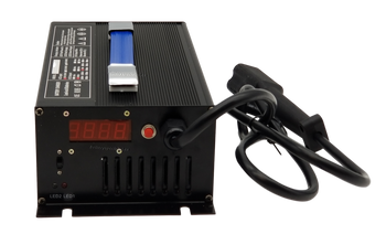 48 Volt 15 Amp Golf Cart Battery Charger - Yamaha - With G29 Plug  | Battery Specialist Canada
