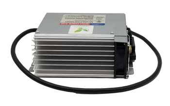 PD9160AL – 60 Amp Inteli-Power Lithium Ion Battery Converter - Charger - Side | Battery Specialist Canada