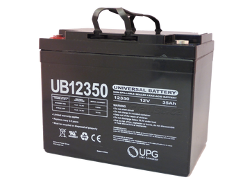 Goal Zero Yeti 400 Replacement Battery - 12V 35AH    Battery Specialist Canada