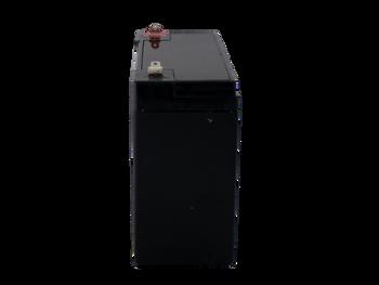 BW6120 - 6 Volts 12Ah -Terminal F1 - SLA/AGM Battery | Battery Specialist Canada